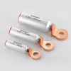Aluminium And Copper CAU Bi-metal Lugs