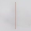 Copper Claded Non Magnetic Steel Earth Rods-CCR