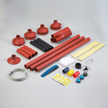 24KV HEAT SHRINKABLE TERMINATION KIT AND STRAIGHT THROUGH JOINT