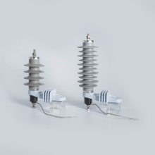 5KA Gapless Polymer Type Lightning Arrester